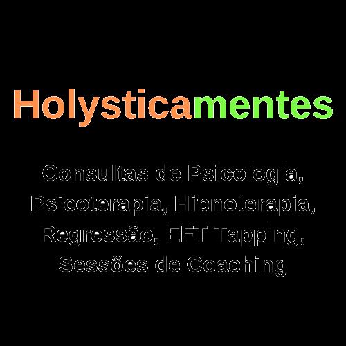 Página Inicial | Holysticamentes